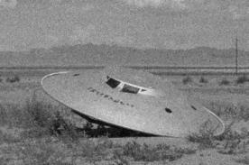 Incidente OVNI de Roswell: Películas inspiradas en el acontecimiento de 1947