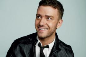 Justin Timberlake lidera nominaciones en los MTV Video Music Awards 2013