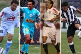 Fútbol Peruano: Programación de la fecha 30 del Descentralizado 2013