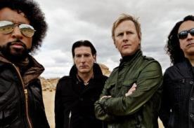 Alice in Chains lanza adelanto de su nuevo videoclip