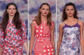 Primavera-Verano 2014: House of Holland revive los 70's en su nueva colección