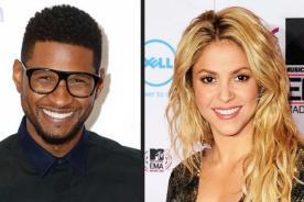 The Voice: Usher y Shakira comenzarán grabaciones para sexta temporada