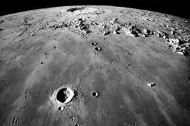Impresionante video de la NASA devela los misterios de la Luna