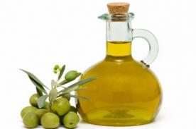 Aceite de oliva ayuda a quemar grasa abdominal