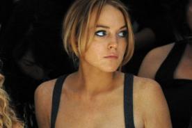 Lindsay Lohan  quiere abrir su propio centro de rehabilitación