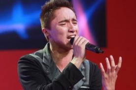 Johnny Lau: Ganador de Rojo Fama Contrafama audicionaría en La Voz Perú