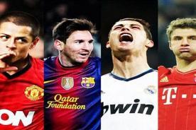Champions League: Ocho equipos ya están en octavos de final