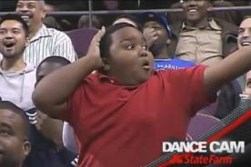 Bailarines de 'dance cam' se roban show en programa de televisión - VIDEO