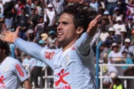 Victor Ferreira: Daremos la vuelta en el Estadio Monumental