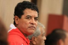 Seleccion peruana: Juan José Oré seguirá como técnico de menores