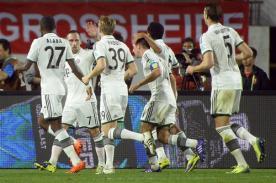 En vivo por Fox Sports: Bayern Munich vs Raja Casablanca (2-0) minuto a minuto - Final Mundial de Clubes 2013