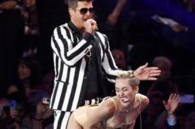 Los 5 escándalos más grandes de los famosos en el 2013