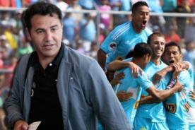 Sporting Cristal: Primer rival de la pretemporada será Vélez Sarsfield