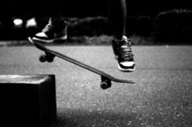 Patinaje en Skate: Ejemplo de lo extremo y lo intenso