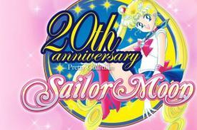 Nuevo anime de Sailor Moon se estrenará en julio de 2014