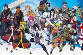Nuevo capítulo de Naruto Shippuden: Mira Naruto Shippuden 345 - VIDEO
