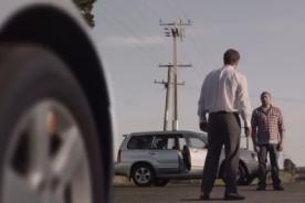 Impactante campaña de prevención de accidentes viales remece YouTube - VIDEO
