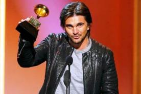 Grammy 2014: Juanes será uno de los presentadores en esta 56 edición
