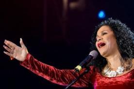 La Haya: Eva Ayllón ofreció concierto a peruanos y chilenos - VIDEO