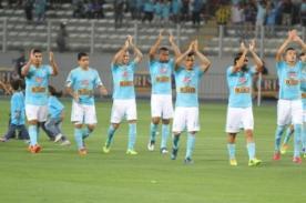 Video de goles: Sporting Cristal vs Paranaense (2-1) Copa Libertadores