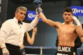 Boxeador mexicano murió tras lesión cerebral en el décimo asalto