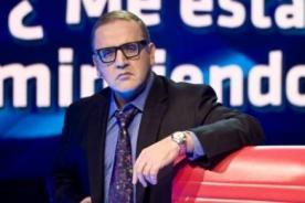 EVDLV: Beto Ortiz explica por qué no se emitió programa de Cromwell Gálvez
