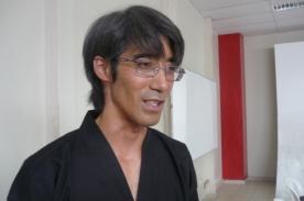 Joao Tanaka sobre Peter López: Quiere presionar para estar en Odasur
