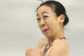 Sochi 2014: Graciosas imágenes de los patinadores artísticos - FOTO