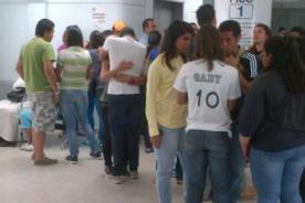 Venezuela: Fallece estudiante Geraldine Moreno tras ser herida por GNB