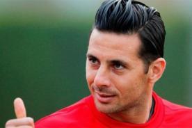 Claudio Pizarro: Seguro de clasificar por segunda vez la Champions League