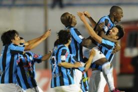 Copa Libertadores 2014: Real Garcilaso vs U. de Chile en vivo por Fox Sports