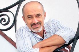 Carlos Alcántara anunció fecha de estreno de la película 'Perro Guardián'