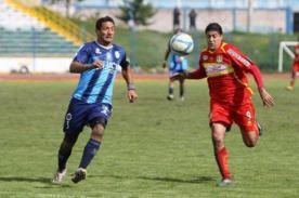 Sport Huancayo vs César Vallejo: Transmisión en vivo por CMD - Copa Inca