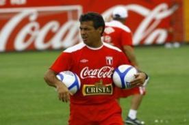 Selección Peruana: ¿Quiénes son los convocados de Pablo Bengoechea para el microciclo?