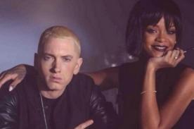 MTV Movie Awards 2014: Eminem y Rihanna presentarán 'The Monster'
