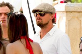 Coachella: Leonardo DiCaprio demuestra que necesita clases de baile - VIDEO