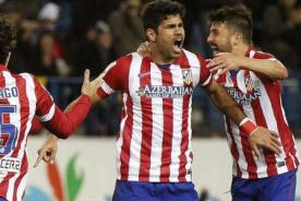 Atlético de Madrid vs. Elche: Transmisión en vivo por DirecTV - Liga BBVA