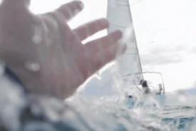 Página web te enseña cómo se siente ahogarse en el mar