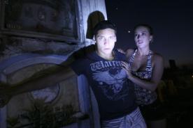 Cementerio general obtuvo 11,6 puntos de rating en su estreno en TV