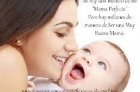 Día de la madre: Imágenes y frases que conmoverán a mamá