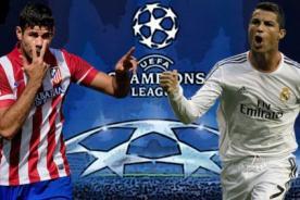 Final Champions League: Llegó el momento decisivo