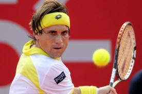 Roland Garros 2014: David Ferrer avanza sin problemas a 2da ronda