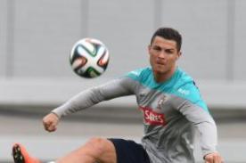 Mundial Brasil 2014: Cristiano Ronaldo se recupera sastifactoriamente
