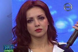 Rosángela renuncia en vivo a Bienvenida la Tarde [VIDEO]