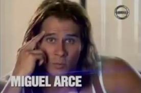 Calle 7 Perú: Miguel Arce estuvo al borde de la muerte [VIDEO]