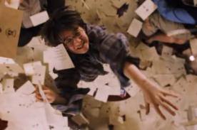¿Naciste entre 1986 y 1997? ¿Por qué no recibiste tu carta a Hogwarts?