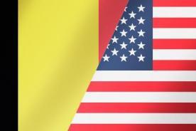 Bélgica vs Estados Unidos en vivo - Mundial Brasil 2014 por ATV
