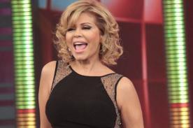 'Gisela: El Gran Show'¿Varcárcel dejará las entrevistas?