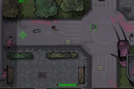 Juega Zombieman: Alucinante juego friv de zombies online
