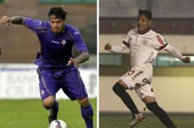 Copa Euroamericana: Universitario vs Fiorentina en vivo por CMD